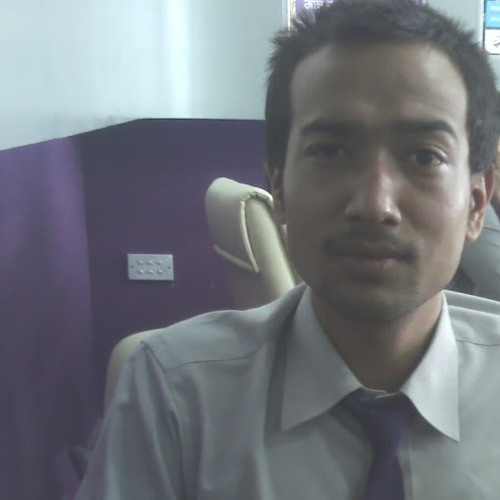 Suman Thakuri's avatar
