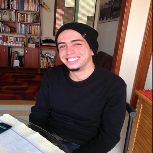 santiagoguitar's avatar