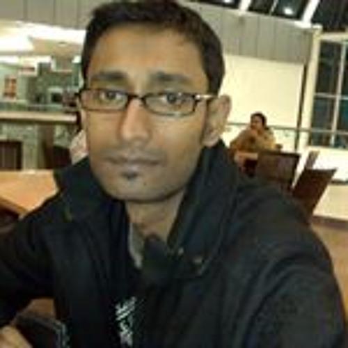 Uttal Kumar Ray's avatar