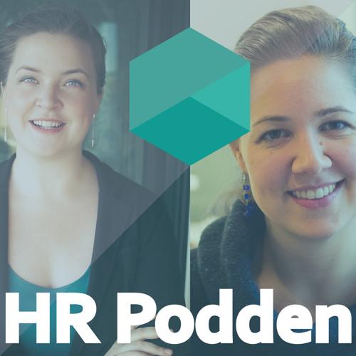 HR Podden's avatar