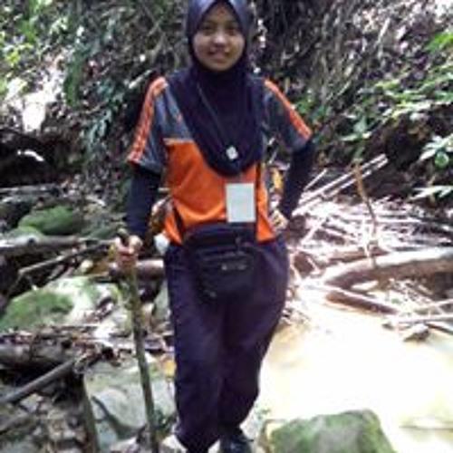 Hazirah Erra's avatar