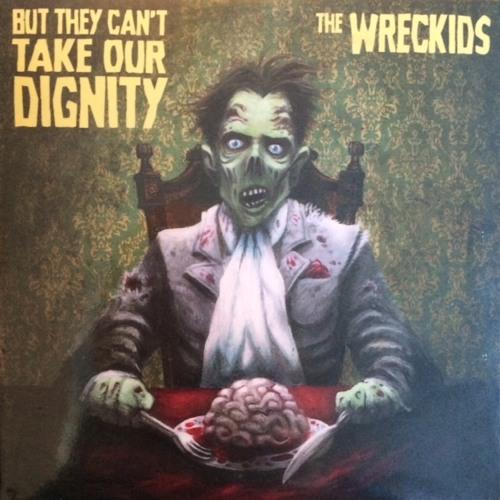 The Wreckids's avatar