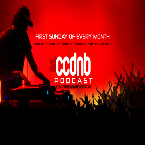 CCDNB Podcast's avatar