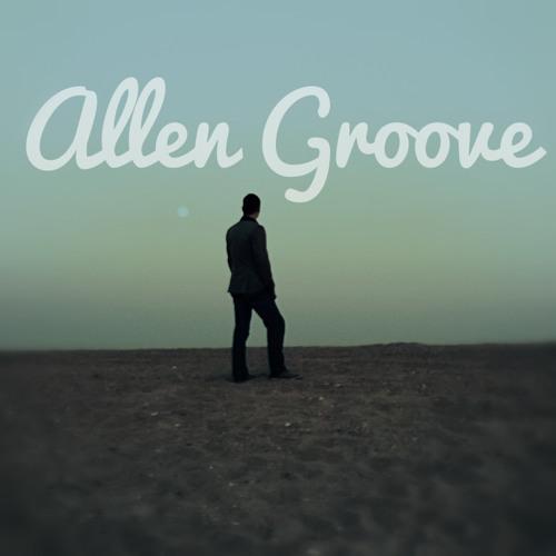 Allen Groove's avatar