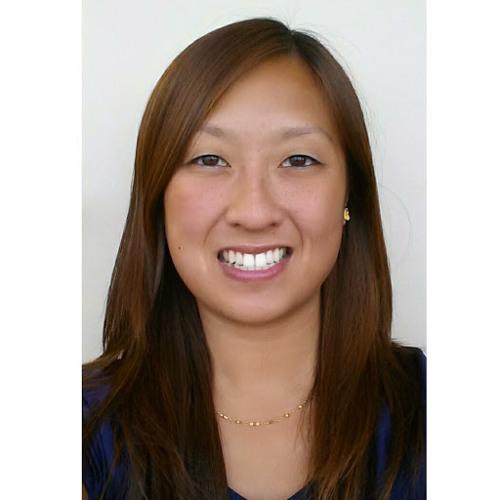 Gwen Kong's avatar