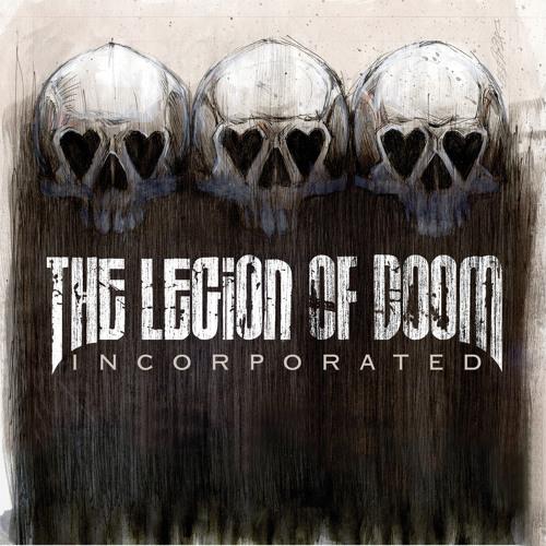 The Legion of Doom's avatar