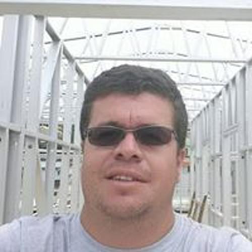 Roberto Silva Junior's avatar