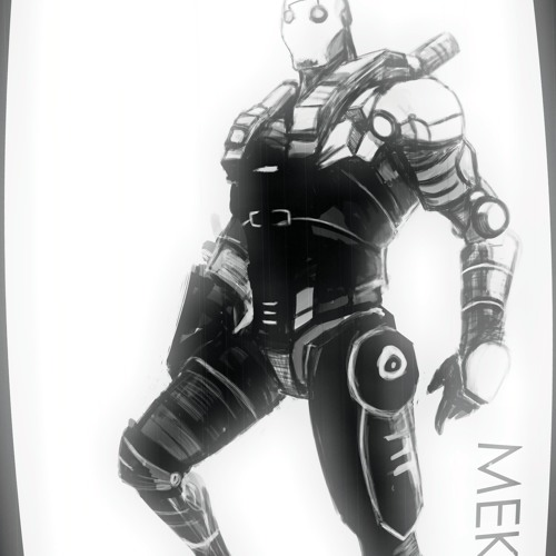 M.E.K.A.'s avatar