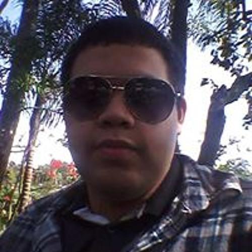 Adriano Silva's avatar