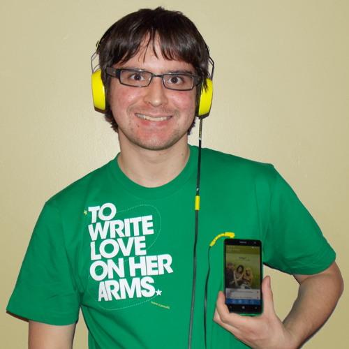 Alex Perrier's avatar