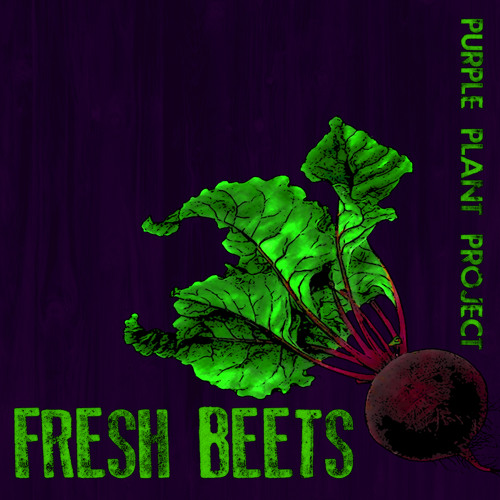 Purple Plant Project's avatar