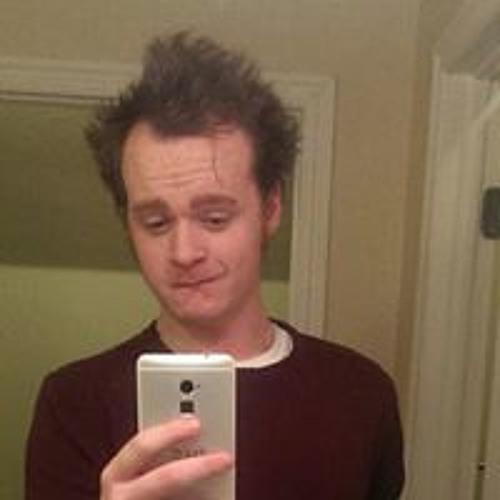 Tyler DeBruin's avatar