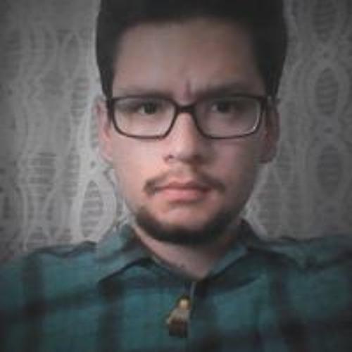 Alan Maximiliano's avatar