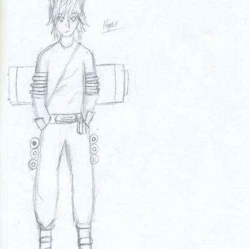 paul hougin's avatar