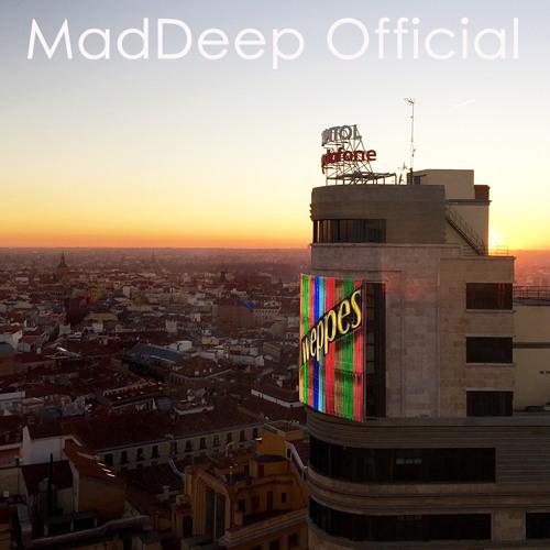 MadDeep Official's avatar