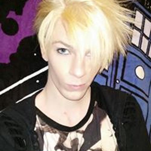 Mushu Spaulding's avatar
