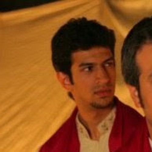 Mustafa Bajwa's avatar
