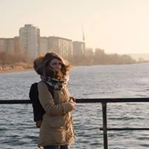Yulja  Chernous's avatar