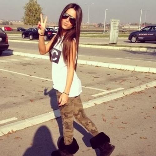 Jelena Damnjanovic's avatar