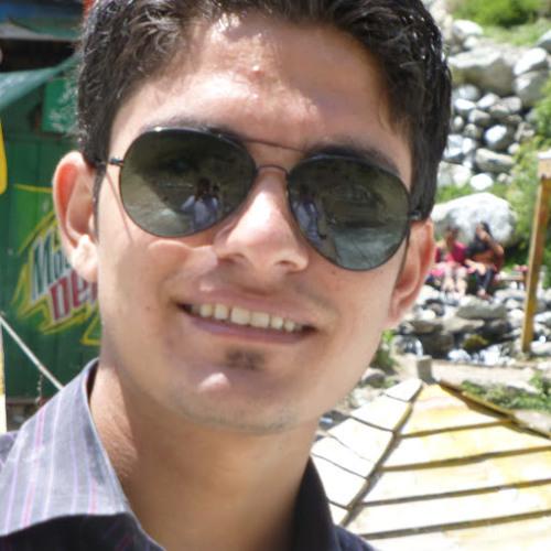 Amir Hamza Khan's avatar