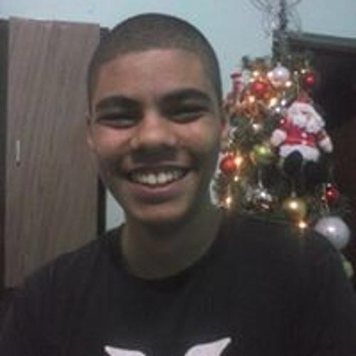 Vinicius Bezerra's avatar