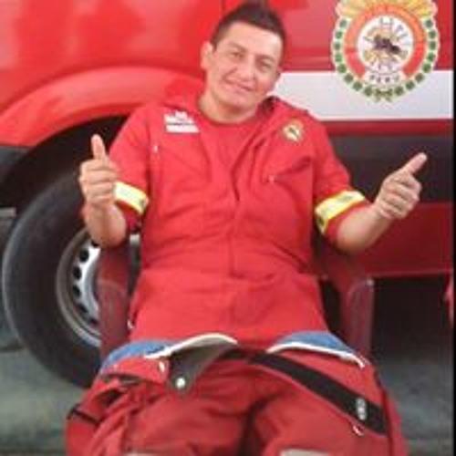 Luis Lara Valderrama's avatar