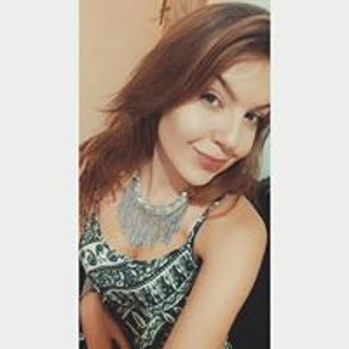 Kaline Oliveira's avatar