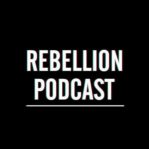 Rebellion Podcast's avatar
