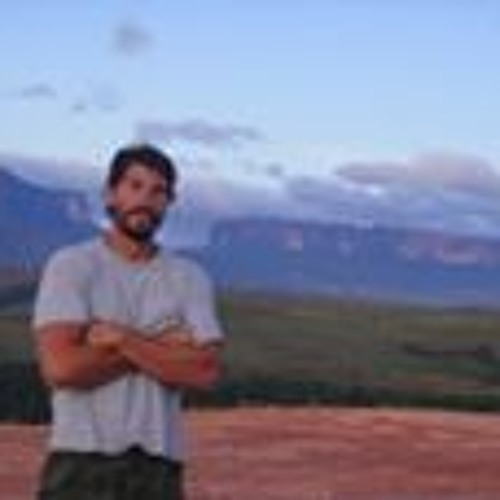 Jorge Monasterio's avatar