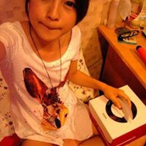 Decy Hsu's avatar