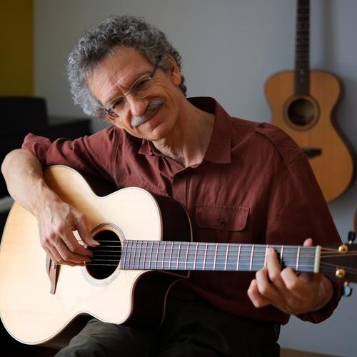 Tony Ackerman's avatar