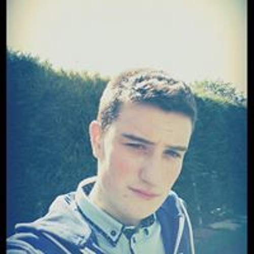 Daniel Griffiths's avatar