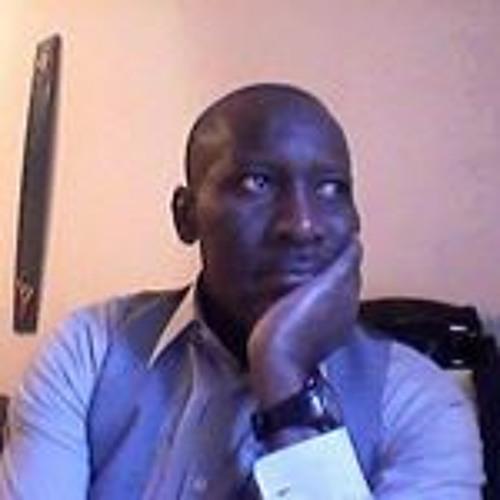 Aden Ali Mohamed's avatar