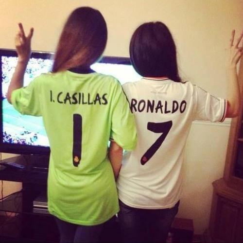 Madridista's avatar