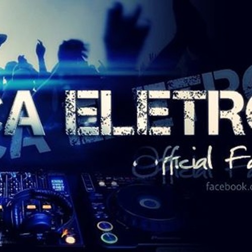 Musica Electronica Rd's avatar