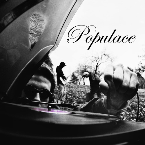 Populace's avatar