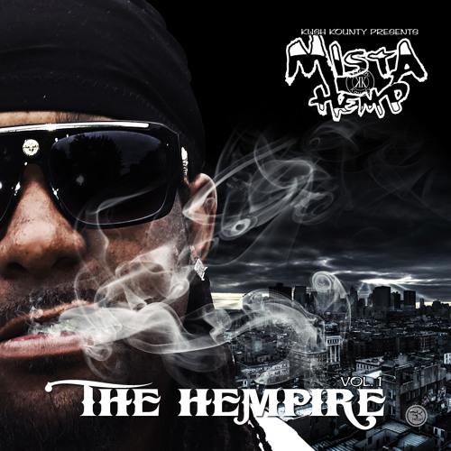 Mista Hemp's avatar