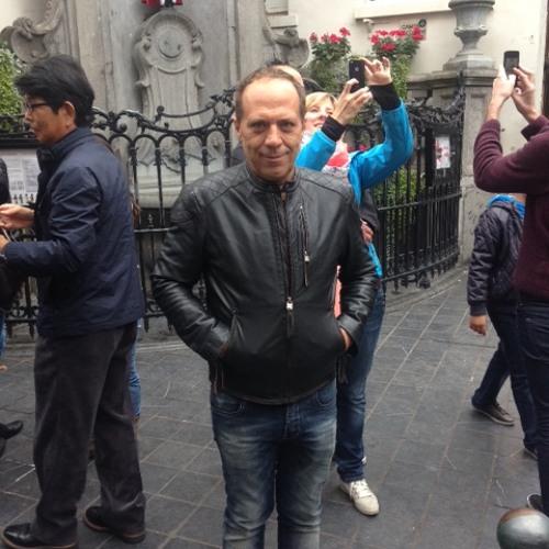 DJ Lenny Krevette's avatar