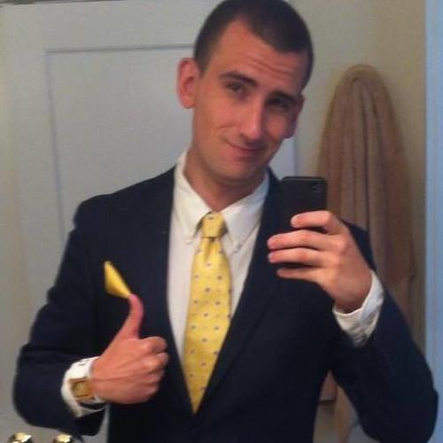 Ryan Delano Thomas's avatar