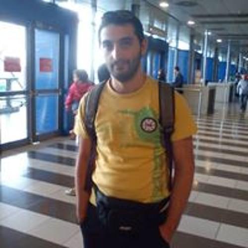Kwstas Fere's avatar