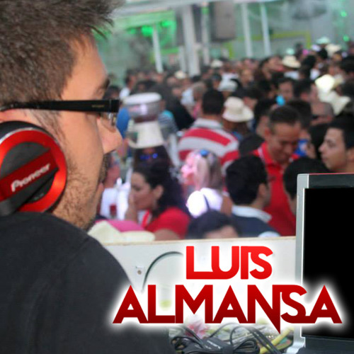 Luis Almansa's avatar