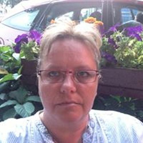 Veronica Ronnberg's avatar