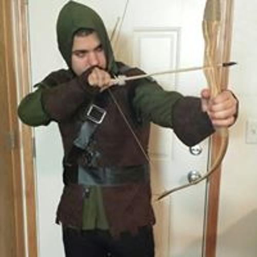 Justin Mcgarran's avatar