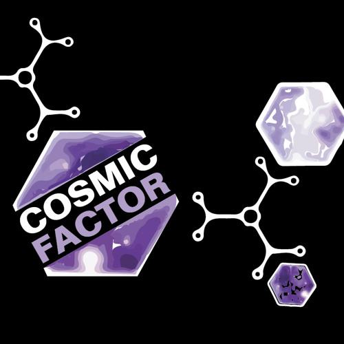 COSMIC FACTOR's avatar