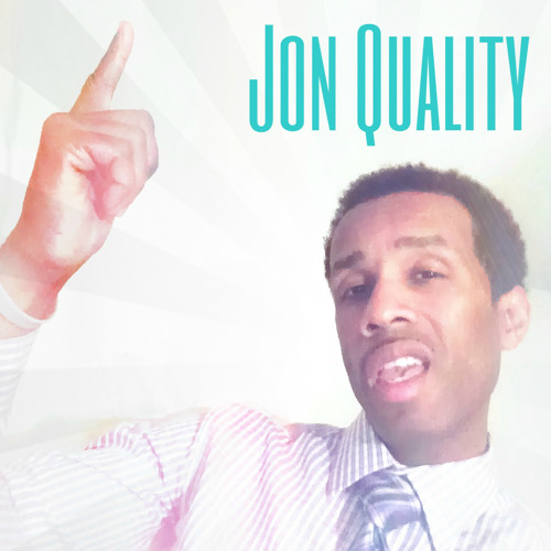 Jon Quality's avatar