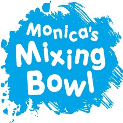 Monica's Mixing Bowl Theme