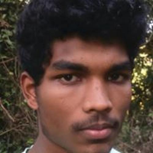 Prithvi Shetty's avatar