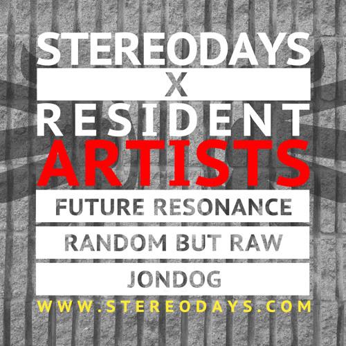 Stereodays's avatar