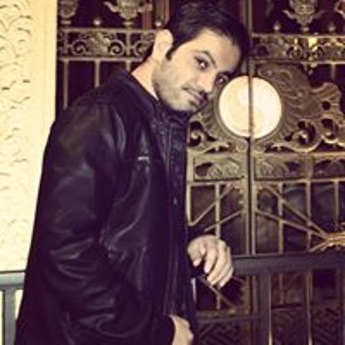 Basit Ali Bhat's avatar