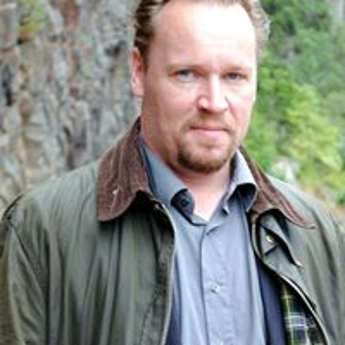 Jesper Dyrby's avatar